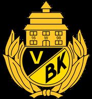 Logo for Växjö DFF (k)
