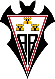 Logo for Albacete