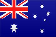 Logo for Australien