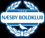 Logo for Næsby (k)