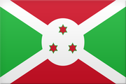 Logo for Burundi