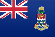 Logo for Cayman Islands