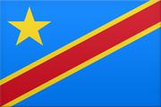 Logo for DR Congo