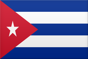 Logo for Cuba