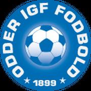 Logo for Odder