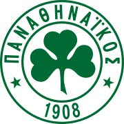 Logo for Panathinaikos
