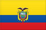 Logo for Ecuador