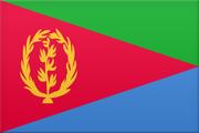 Logo for Eritrea