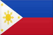 Logo for Filippinerne