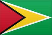 Logo for Guyana