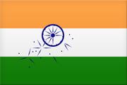 Logo for Indien