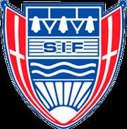 Logo for Skovshoved