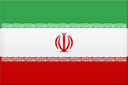 Logo for Iran