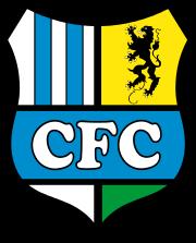 Logo for Chemnitzer FC II
