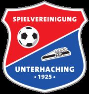 Logo for Unterhaching II