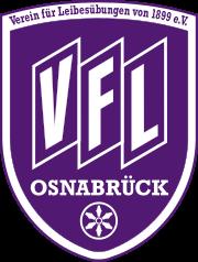 Logo for Osnabruck