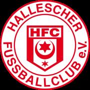 Logo for Hallescher FC