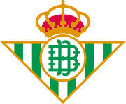 Logo for Real Betis