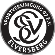 Logo for Elversberg