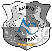 Logo for Amiens