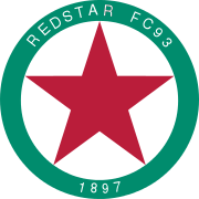 Logo for Red Star