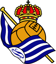 Logo for Real Sociedad B