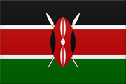 Logo for Kenya