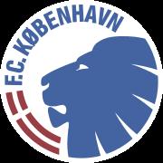 FC K�benhavn logo