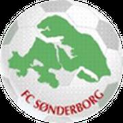 FC Sønderborg logo