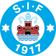Silkeborg U17 logo