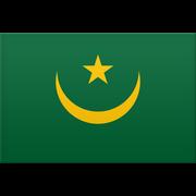 Mauretanien logo