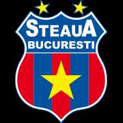 Steaua Bukarest logo