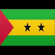 São Tomé og Príncipe logo