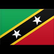 St. Kitts og Nevis logo