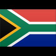 Sydafrika (k) logo