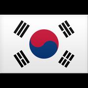 Sydkorea logo