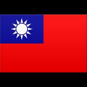 Kinesisk Taipei logo