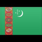 Turkmenistan U21 logo