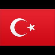 Tyrkiet logo