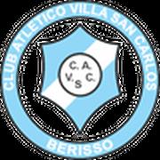 Villa San Carlos logo