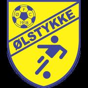 Ølstykke logo