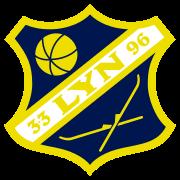 Lyn Fotball (k) logo