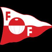 Fredrikstad 2 logo
