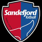 Sandefjord 2 logo