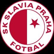 Slavia Prag (k) logo