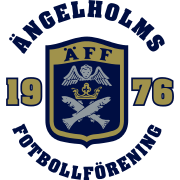 Ängelholms FF logo