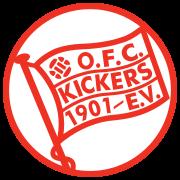 Kickers Offenbach logo