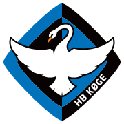 HB Køge logo