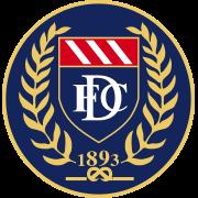 Dundee FC logo