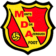 Monts d'Or Azergues logo